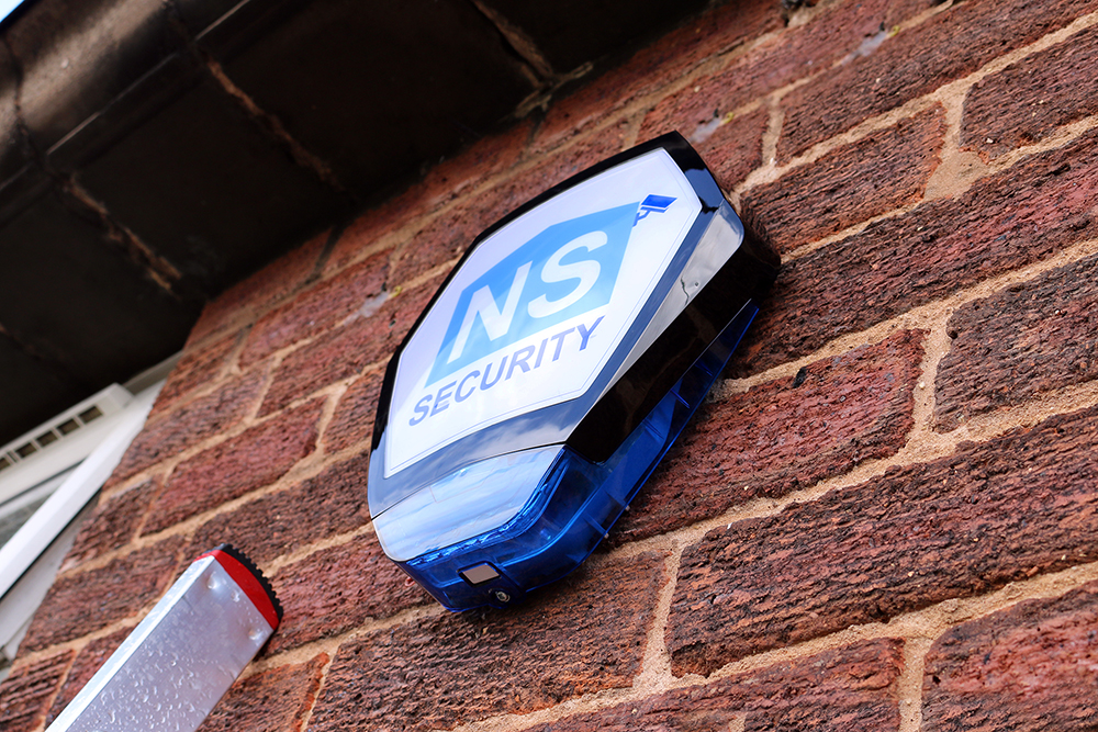 NS Security Bellbox