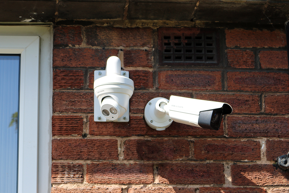NS Security Cameras