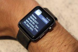 NS Security Texecom Alarm App